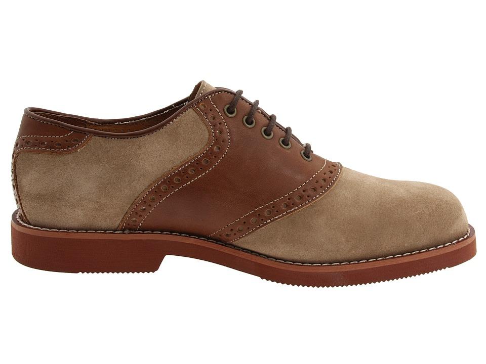 Fall Endorsement: Saddle Shoes Saddleback Leather
