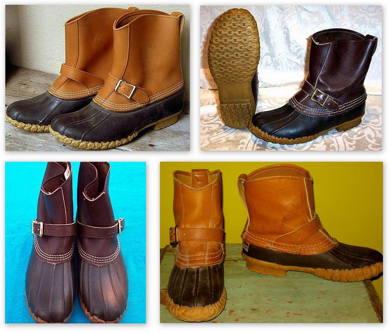 L L Bean Lounger Boot Dreams Of Perfection Endorsement