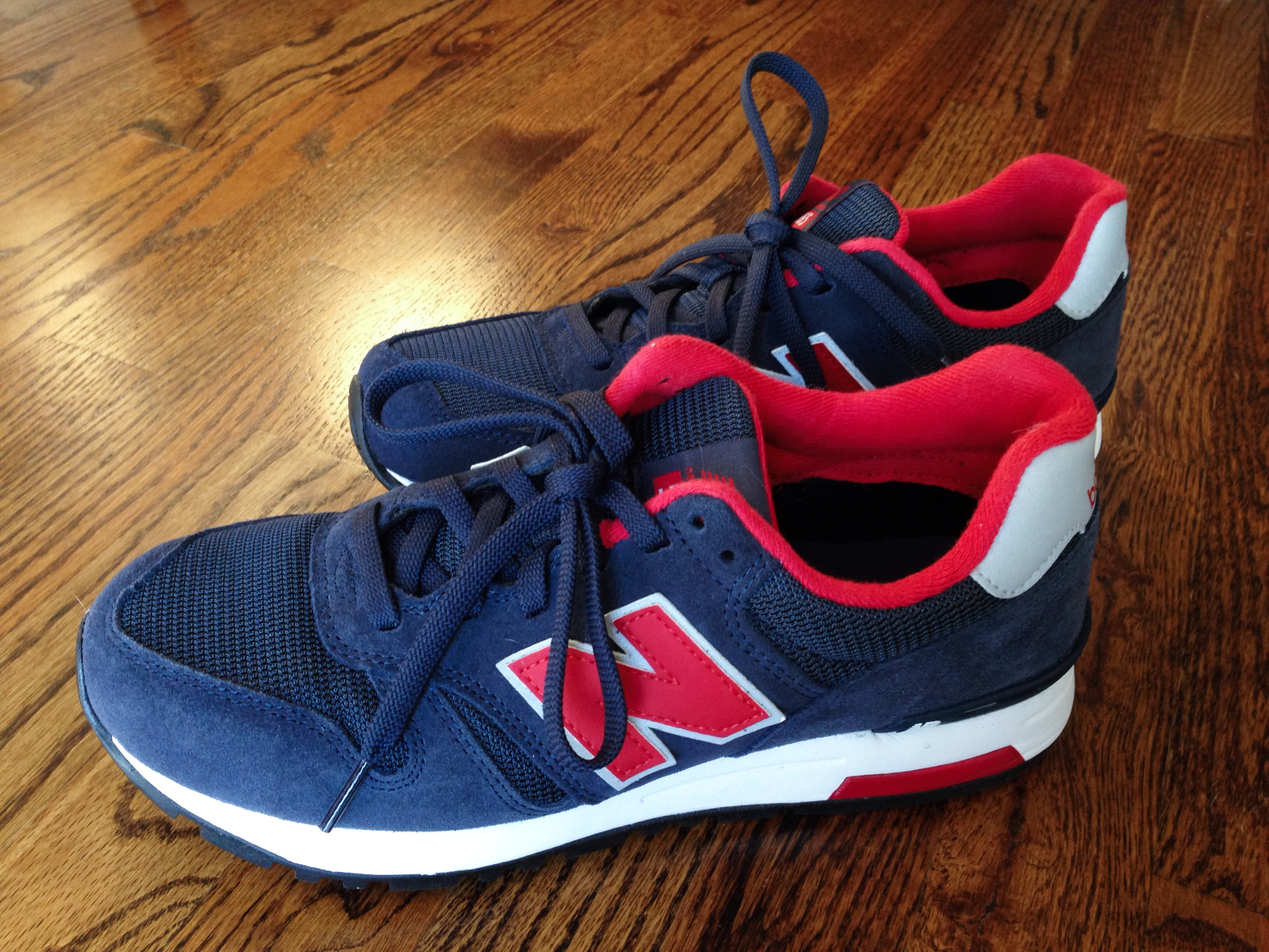 New Balance 565 Descuento